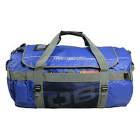 Waterproof Adventure Duffel Bags