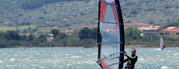RYA Windsurf Level 3 - Intermediate (Planing)