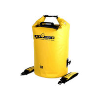 Dry Ice Cooler Bag 30 Ltr Yellow