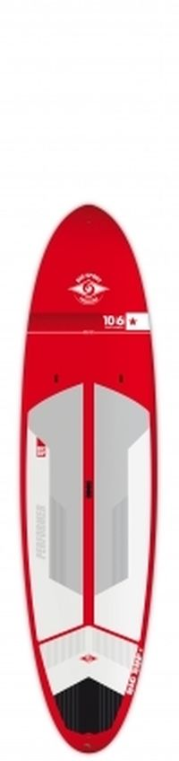 "10'6"" Performer Red"